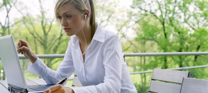 Jak rozliczyć zarobki z bloga, pracy w internecie?