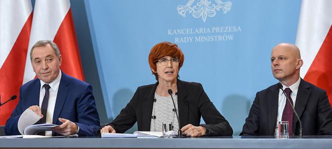Likwidacja ZUS, NFZ i PIT- plany rządu na reformy