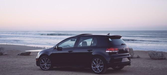 Sprzedaż niezamortyzowanego samochodu