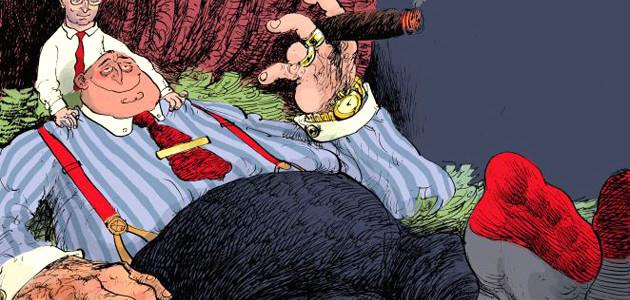 Banksterzy Kulisy globalnej zmowy, jak banki rządzą światem