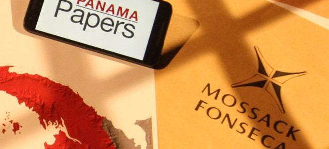 """""""Panama Papers"""" czyli jak funkcjonują raje podatkowe"""
