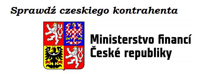 Sprawdź czeskiego kontrahenta
