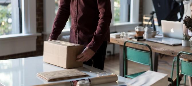 Obowiązek podatkowy VAT przy sprzedaży wysyłkowej