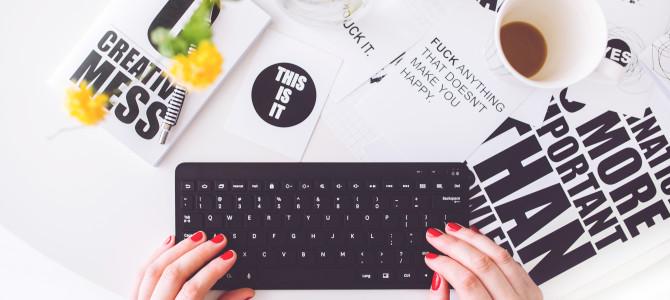 Wydatki na prowadzenie bloga: PIT