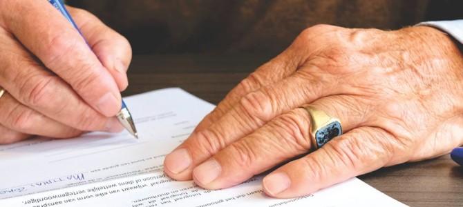 Konstytucja biznesu – ułatwienia dla przedsiębiorców?